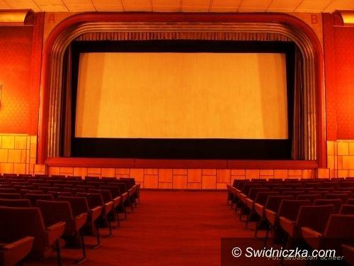 Świdnica: Kino Gdynia na sprzedaż