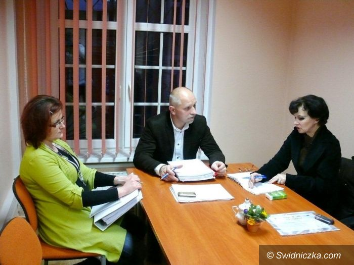Strzegom: Program współpracy z organizacjami pozarządowymi
