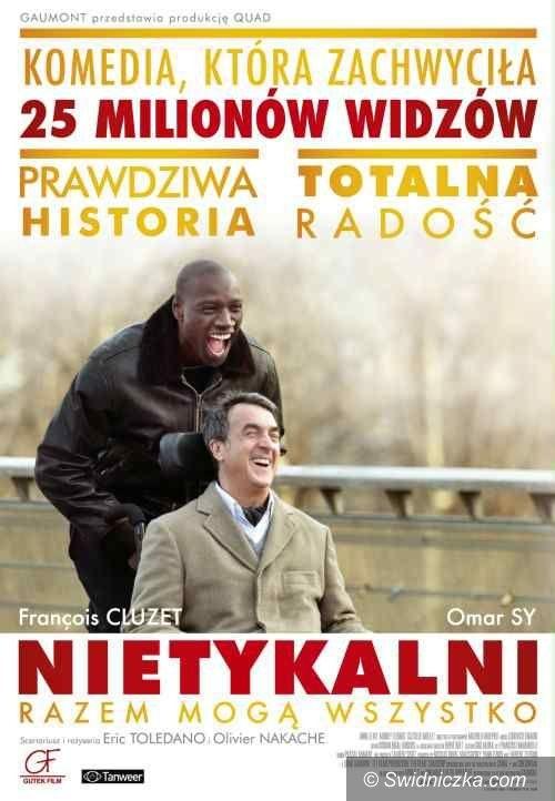 """Świdnica: """"Nietykalni"""" w Miejskiej Bibliotece Publicznej w Świdnicy"""