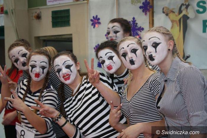 Świdnica: Show Dance na medal