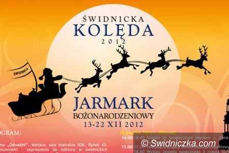Świdnica: Konkurs na świąteczne oświetlenie z cennymi nagrodami