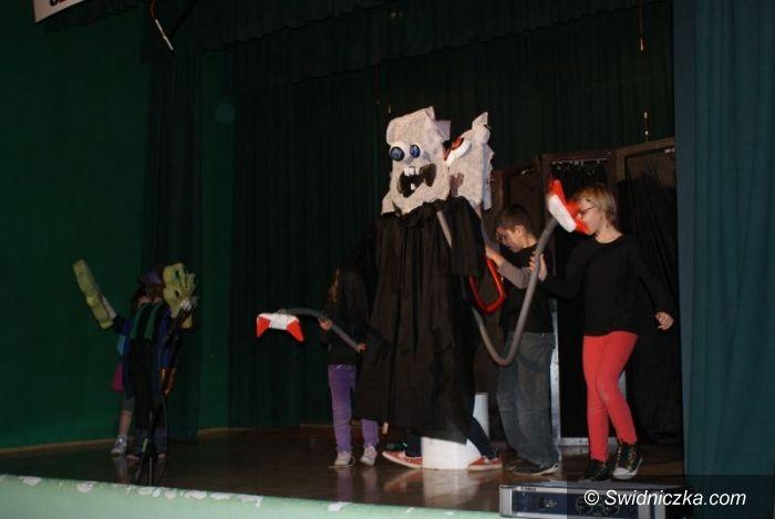Żarów: XX Przegląd Teatrów Szkolnych w Żarowie zakończony