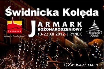 Świdnica: Ostatnie wolne miejsce na Jarmarku Bożonarodzeniowym