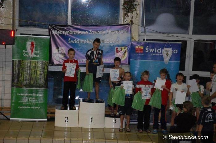 Świdnica: Medalowo i rekordowo