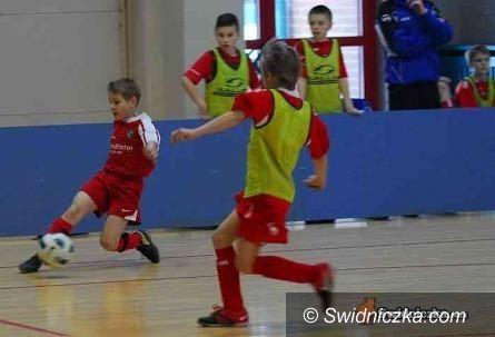 Świdnica: Wielkie święto młodych piłkarzy