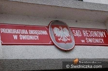 Świebodzice/Świdnica: Akt oskarżenia przeciwko 28–letniemu gwałcicielowi ze Świebodzic