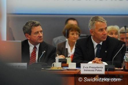 Świdnica: Budżet Świdnicy na 2013 rok z nadwyżką