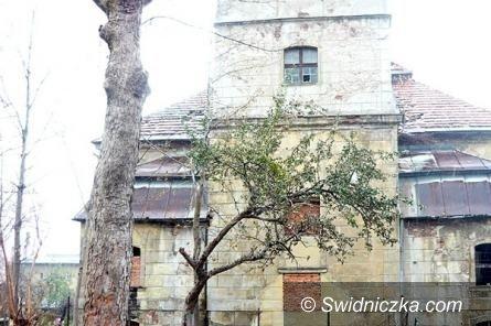 Dolny Śląsk: Będą dotacje na remonty zabytków