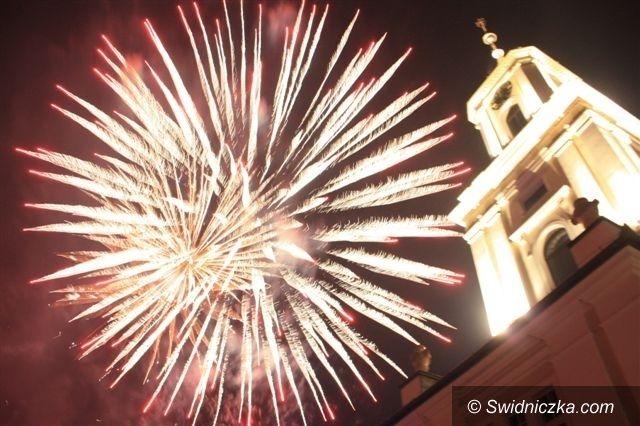 Region: Wszystkiego najlepszego w nowym roku od Swidniczki.com!