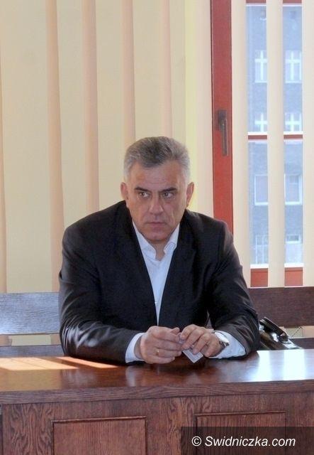 Region/Kraj: Roman Ludwiczuk wraca do polityki?