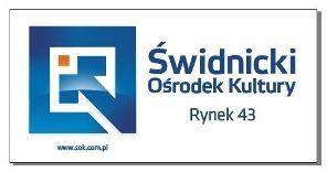 Świdnica: Ferie ze Świdnickim Ośrodkiem Kultury