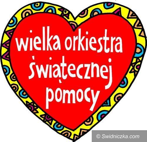 Dolny Śląsk: Bezpiecznie podczas WOŚP na Dolnym Śląsku