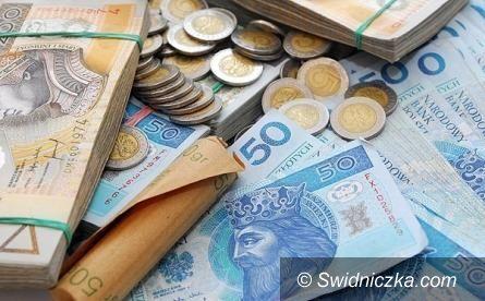 Świdnica: Kolejne miliony dla przedsiębiorców