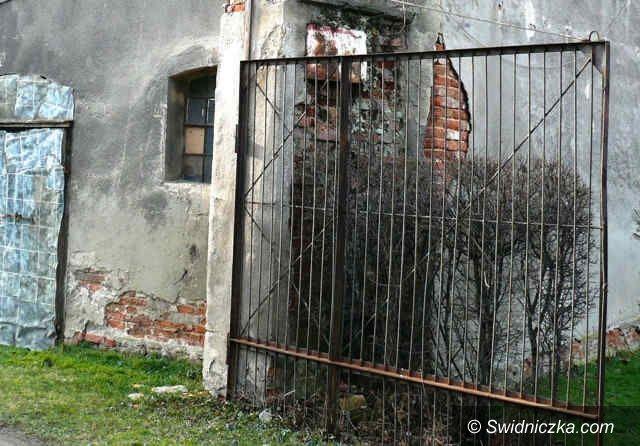 Stanowice: Co dalej z mieniem po RSP w Stanowicach?