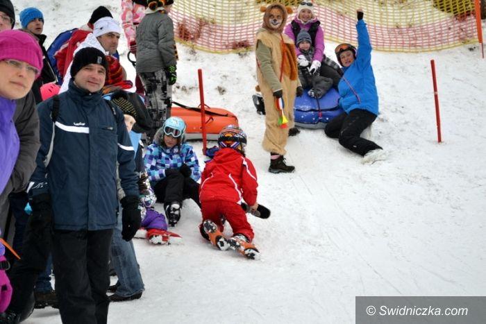 Rzeczka: Śnieżny Piknik Rodzinny z rekordową frekwencją
