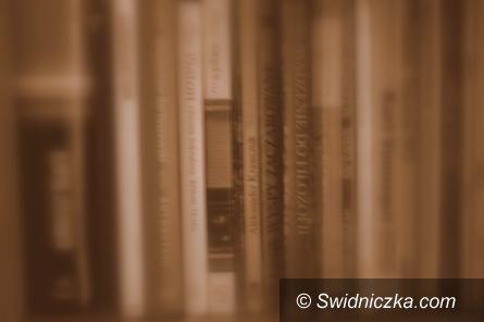 Świdnica: Zbieramy książki dla Gminnej Biblioteki Publicznej