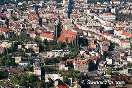 Świdnica: 3,5 mln zł unijnego wsparcia dla Świdnicy