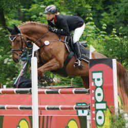Morawa: Strzegom Horse Trials: Wolontariusze poszukiwani