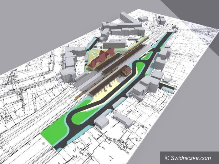 Świdnica: Skanska wybuduje Centrum Przesiadkowe – umowa z wykonawcą podpisana