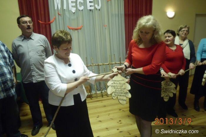 Bystrzyca Górna: Umowa partnerska podpisana