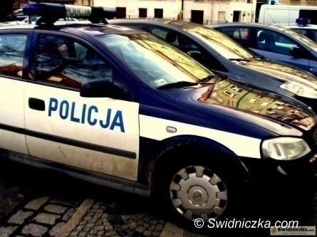 Dolny Śląsk: Policyjny weekend na Dolnym Śląsku
