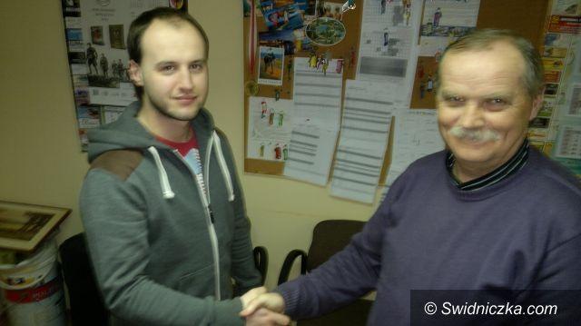"""Świdnica: Zwycięzca konkursu """"Sportowa Świdnica 2012"""""""