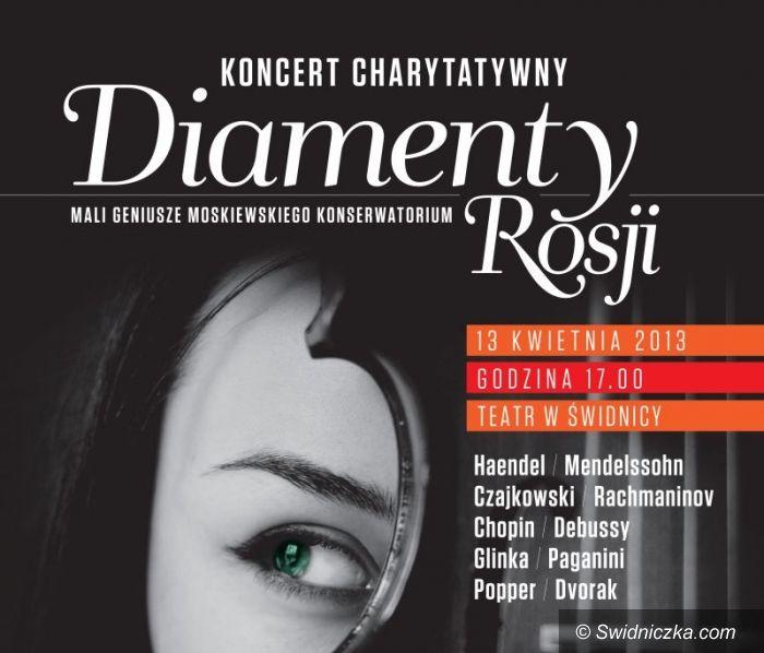 Świdnica: Koncert Charytatywny