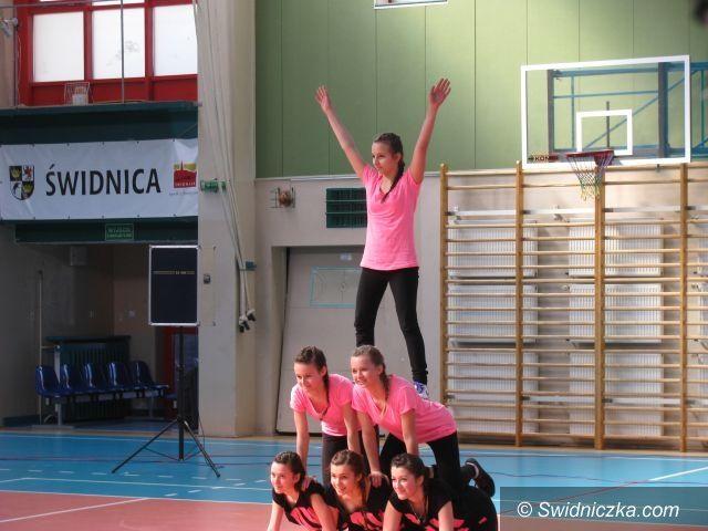 Świdnica: Powiatowe Zawody w Aerobiku Rekreacyjnym – wyniki