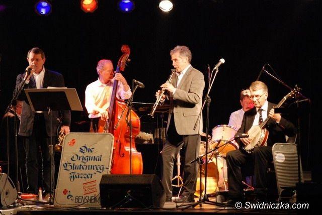 Świdnica: Koncert gości z powiatu Bergstraße