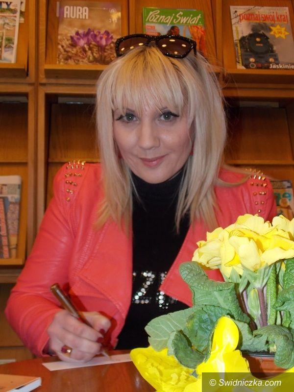 Wałbrzych: Wywiad z Moniką Sawicką