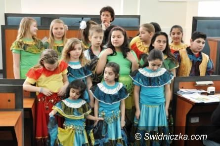 Region: Międzynarodowy Dzień Romów