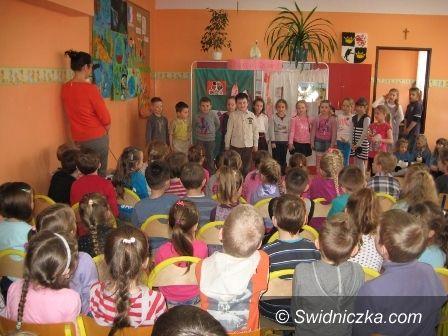 Świdnica: Oswoić szkołę...