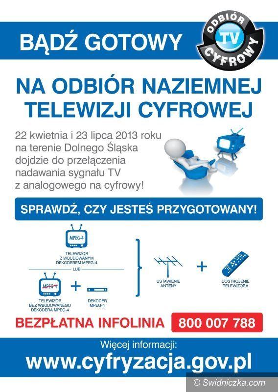 Dolny Śląsk: Cyfryzacja na Dolnym Śląsku
