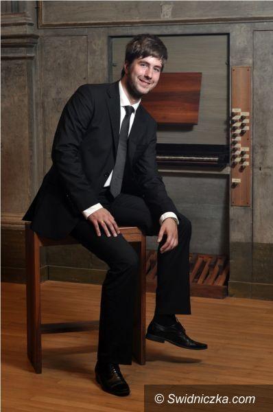 Świdnica: Siódmy charytatywny koncert organowy w Katedrze Świdnickiej