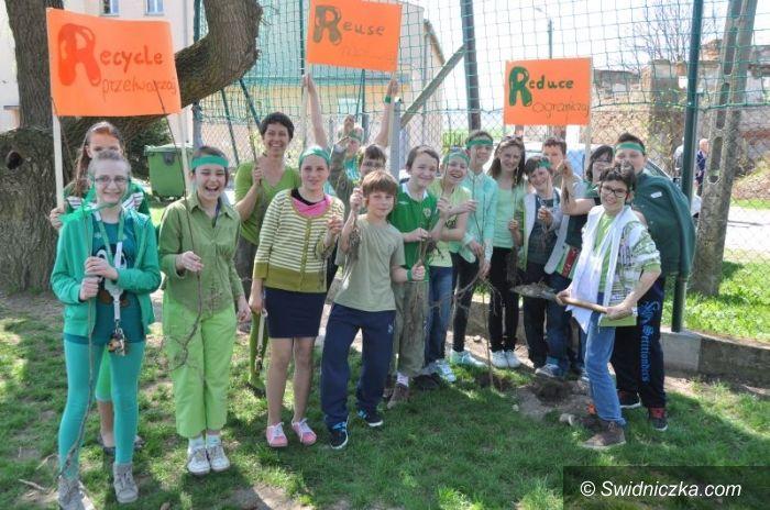 Witoszów Dolny: Zielone Listy dla Ziemi w Witoszowie