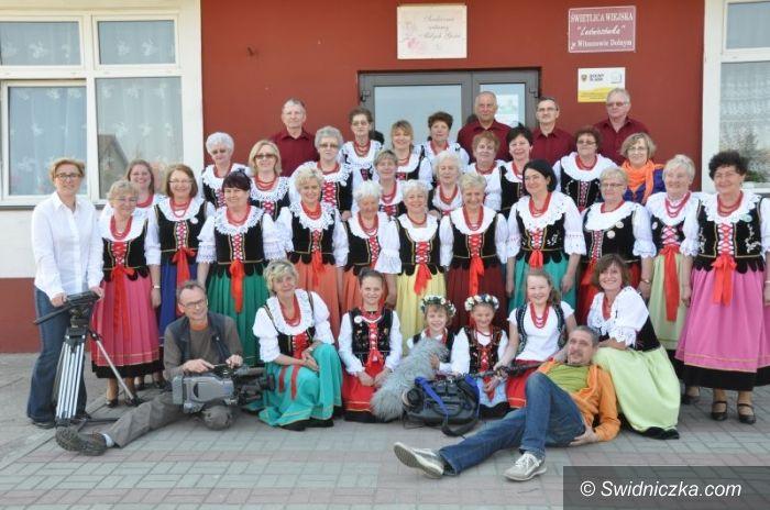 Dolny Śląsk: Ale Babki w TVP Info