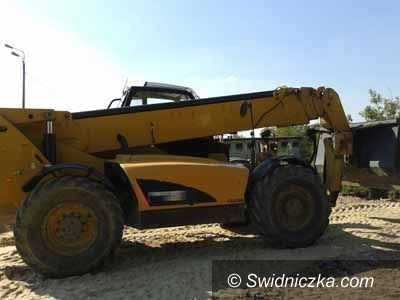 Wielka Brytania/Polska: Policjanci odzyskali skradzioną maszynę budowlaną