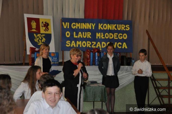 Pszenno: Laury dla Witoszowa i Lutomi