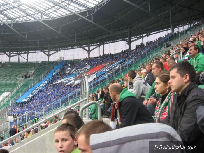 Wrocław: Dzień Dziecka z polską Ekstraklasą!