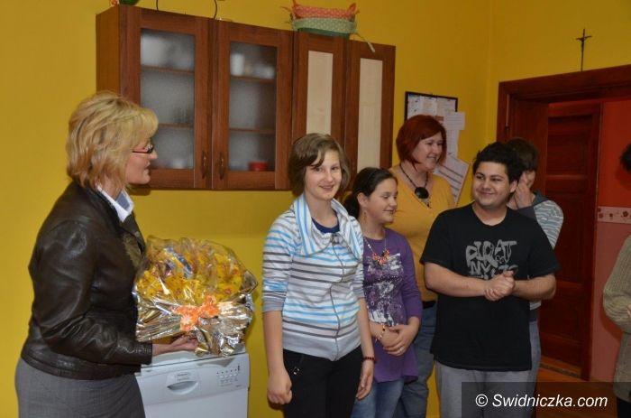 Świdnica: Z wizytą w Domu Dziecka