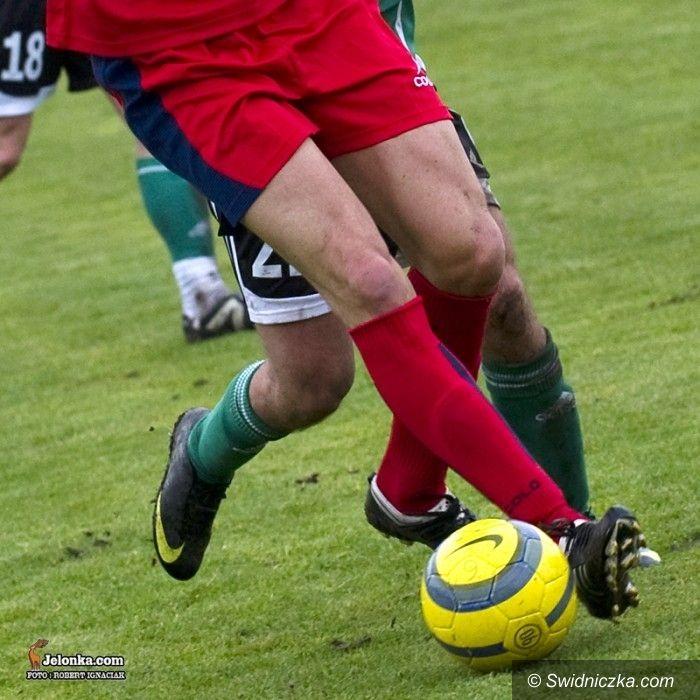 IV-liga piłkarska: Ostatni mecz rozegrają w Zgorzelcu