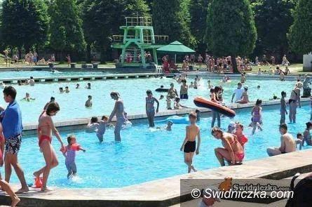 Świdnica: Bezpieczne wakacje 2013