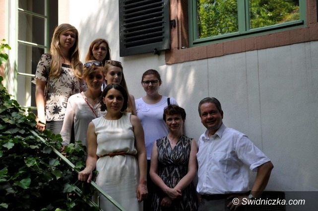 Bergstraße: Laureaci konkursu w Bergstraße