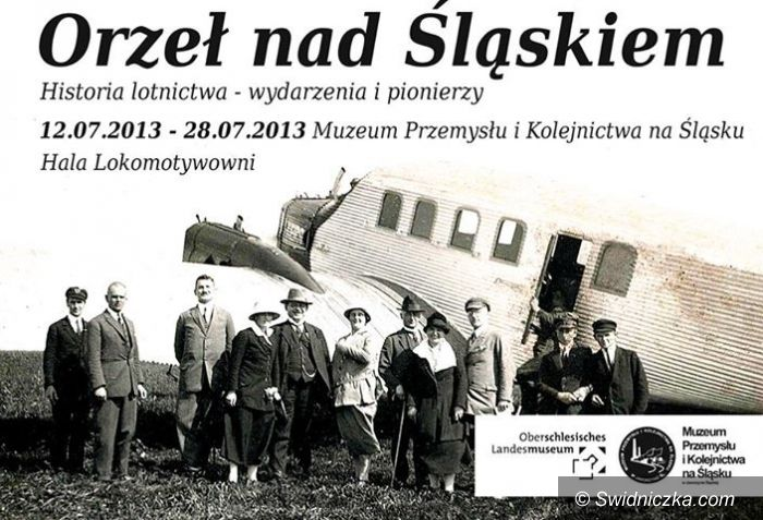 Jaworzyna Śląska: Wystawa Orzeł nad Śląskiem