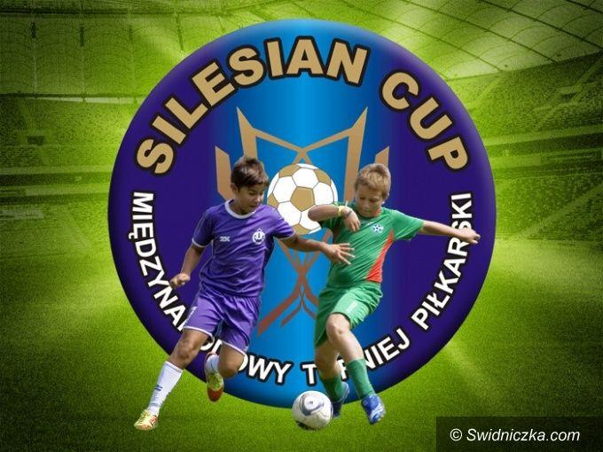 Świdnica: Rekordowy Silesian Cup! Piłkarskie święto w Świdnicy