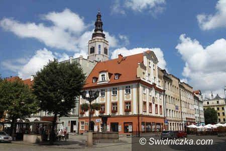 Świdnica: Aktywizacja świdnickiego Rynku – zmiany w Strefie Płatnego Parkowania
