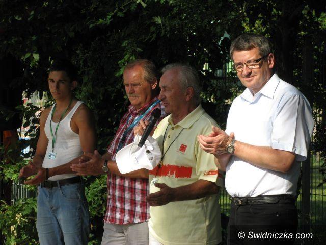 Świdnica: Uroczyste otwarcie VI Międzynarodowego Zlotu Caravaningowego