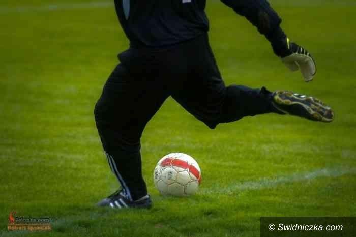 IV-liga piłkarska: Olimpia Kowary – AKS Strzegom (zapis relacji