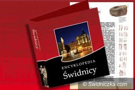 Świdnica: Jest już szósta część Encyklopedii Świdnicy