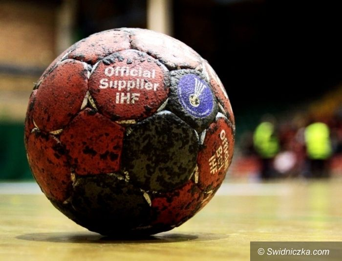 I-liga szczypiornistów: Triumf ŚKPR–u w pierwszym meczu sezonu